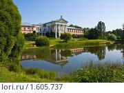 Купить «Москва, Ботанический сад», фото № 1605737, снято 12 июля 2009 г. (c) ИВА Афонская / Фотобанк Лори