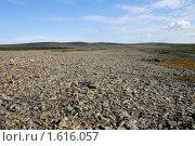 Купить «Пустыня камней», фото № 1616057, снято 4 августа 2009 г. (c) Охотникова Екатерина *Фототуристы* / Фотобанк Лори