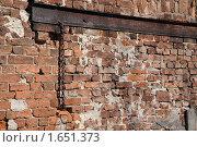 Стена. Стоковое фото, фотограф Вячеслав Иванов / Фотобанк Лори