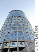 Башня 2000. Редакционное фото, фотограф Оксана Sk / Фотобанк Лори
