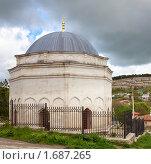 Купить «Бахчисарай (Крым, Украина)», фото № 1687265, снято 8 мая 2009 г. (c) Юрий Брыкайло / Фотобанк Лори