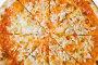 Пицца с курицей и ананасом, фото № 1689561, снято 5 октября 2009 г. (c) Ирина Игумнова / Фотобанк Лори