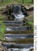 Купить «Источник», фото № 1701581, снято 8 мая 2010 г. (c) Игорь Веснинов / Фотобанк Лори