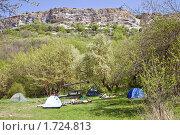 Купить «Лагерь», фото № 1724813, снято 2 мая 2010 г. (c) Parmenov Pavel / Фотобанк Лори