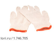 Купить «Перчатки», фото № 1746705, снято 26 апреля 2010 г. (c) Евгений Липский / Фотобанк Лори