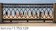 Купить «Самарская набережная», фото № 1753129, снято 4 июня 2010 г. (c) FotograFF / Фотобанк Лори