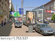 Реклама Loreal Paris (2010 год). Редакционное фото, фотограф Алёшина Оксана / Фотобанк Лори