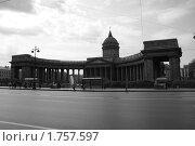 Казанский собор (2010 год). Редакционное фото, фотограф Адаменко Оскар / Фотобанк Лори