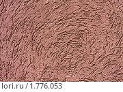 Купить «Текстура. Штукатурка», фото № 1776053, снято 16 июня 2010 г. (c) FotograFF / Фотобанк Лори