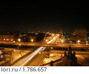Золотая ночь (2010 год). Стоковое фото, фотограф Алексей Мартов / Фотобанк Лори