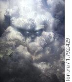 Зевс Громовержец. Стоковое фото, фотограф Клыков Станислав / Фотобанк Лори