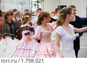 Купить «Репортаж с Первого Фестиваля Бальной Культуры в Омске», фото № 1798021, снято 26 июня 2010 г. (c) Julia Nelson / Фотобанк Лори
