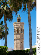 Купить «Мечеть. Махдиа. Тунис.», фото № 1811817, снято 5 мая 2010 г. (c) Руслан Керимов / Фотобанк Лори