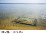 Куршский залив. Редакционное фото, фотограф Кира Малиновская / Фотобанк Лори