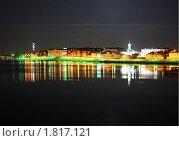 Набережная озера Нижний Кабан г. Казань (2010 год). Стоковое фото, фотограф Александр Чугунов / Фотобанк Лори