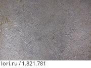 Металлическая поверхность. Стоковое фото, фотограф Мозымов Александр / Фотобанк Лори