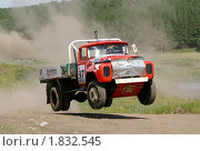 Купить «Автокросс (Реж, 2010)», фото № 1832545, снято 10 июля 2010 г. (c) Art Konovalov / Фотобанк Лори