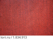Красный фон. Стоковое фото, фотограф Александр Гречин / Фотобанк Лори