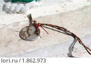 Купить «Медальон», фото № 1862973, снято 10 мая 2010 г. (c) Morgenstjerne / Фотобанк Лори