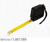 Купить «Карманная рулетка», фото № 1867589, снято 25 июля 2010 г. (c) Михаил Крекин / Фотобанк Лори