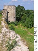 Купить «Копорье,крепость», фото № 1876441, снято 17 августа 2019 г. (c) Семёнов Марк / Фотобанк Лори