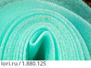 Купить «Утеплитель для стен», фото № 1880125, снято 31 июля 2010 г. (c) Parmenov Pavel / Фотобанк Лори