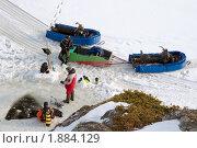 Дайверы (2009 год). Редакционное фото, фотограф Некрасов Андрей / Фотобанк Лори