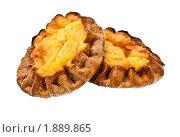 Купить «Карельские пироги с картофелем», фото № 1889865, снято 27 марта 2010 г. (c) Петр Малышев / Фотобанк Лори