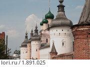 Ростов Великий (2010 год). Стоковое фото, фотограф Аврам / Фотобанк Лори