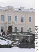 Музей янтаря в Паланге (2010 год). Редакционное фото, фотограф Георгий Солодко / Фотобанк Лори