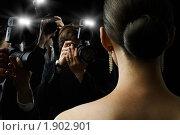 Купить «Папарацци», фото № 1902901, снято 10 августа 2010 г. (c) Константин Юганов / Фотобанк Лори