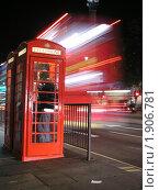 Лондон. Стоковое фото, фотограф Юлия Дозорец / Фотобанк Лори