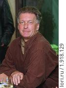 Сергей Колесников (2009 год). Редакционное фото, фотограф Вадим Тараканов / Фотобанк Лори