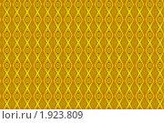 Купить «Узор в желтых тонах», иллюстрация № 1923809 (c) Илюхина Наталья / Фотобанк Лори