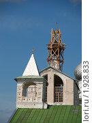 Купить «Углич. Воскресенский монастырь», эксклюзивное фото № 1928833, снято 14 августа 2010 г. (c) lana1501 / Фотобанк Лори