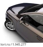 Купить «Современный автомобиль», иллюстрация № 1945277 (c) Антон Балаж / Фотобанк Лори