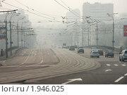 Москва (2010 год). Редакционное фото, фотограф Вадим Крутов / Фотобанк Лори