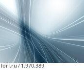 Купить «Абстрактный серый фон - иллюстрация», иллюстрация № 1970389 (c) ElenArt / Фотобанк Лори
