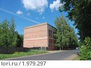 Купить «Виды города Углича», эксклюзивное фото № 1979297, снято 14 августа 2010 г. (c) lana1501 / Фотобанк Лори