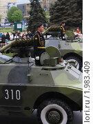 Армия (2010 год). Редакционное фото, фотограф Александр Бетехтин / Фотобанк Лори