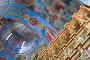 Кострома. Ипатьевский монастырь. Интерьер Троицкого собора, эксклюзивное фото № 2009617, снято 20 августа 2010 г. (c) Румянцева Наталия / Фотобанк Лори