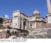 Рим, наследие империи (2008 год). Стоковое фото, фотограф Дмитрий Казанцев / Фотобанк Лори