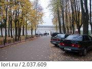 Вход в Саввино-Сторожевский монастырь (2010 год). Редакционное фото, фотограф Абушкина Мария / Фотобанк Лори