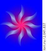 Купить «Рисунок для татуировки», иллюстрация № 2041837 (c) vladimir vershvovski (Владимир Вершвовский) / Фотобанк Лори