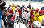 Мастер - класс легенд мирового хоккея в Балашихе, эксклюзивное фото № 2049693, снято 13 октября 2010 г. (c) Дмитрий Нейман / Фотобанк Лори
