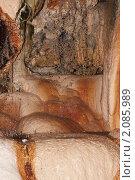 Сюник, Армения, пещеры. Стоковое фото, фотограф Василий Геворкян / Фотобанк Лори