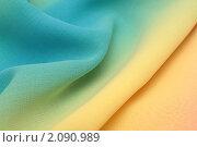 Текстильный фон. Стоковое фото, фотограф Верстова Арина / Фотобанк Лори