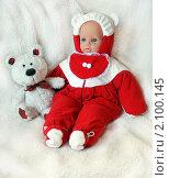 Купить «Новогодние подарки для детей», фото № 2100145, снято 17 сентября 2009 г. (c) Светлана Кудрина / Фотобанк Лори