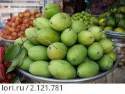 Купить «Манго», эксклюзивное фото № 2121781, снято 27 октября 2010 г. (c) Яна Королёва / Фотобанк Лори