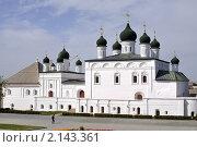 Астраханский кремль. Редакционное фото, фотограф Gari Mc'Arkin / Фотобанк Лори